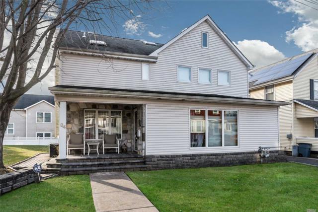 34 Henderson Ave, Port Washington, NY 11050 (MLS #3092918) :: HergGroup New York