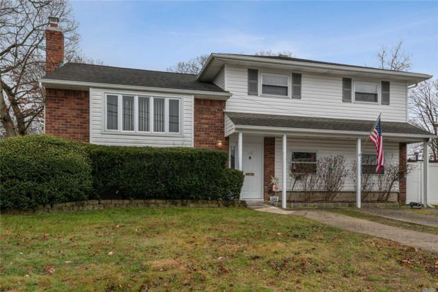 135 Skidmore Rd, N. Babylon, NY 11703 (MLS #3092978) :: Netter Real Estate