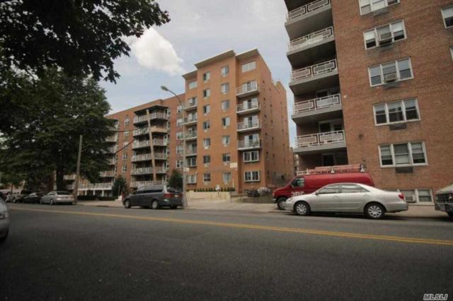139-87 35th Ave 6 D, Flushing, NY 11354 (MLS #3093002) :: The Lenard Team