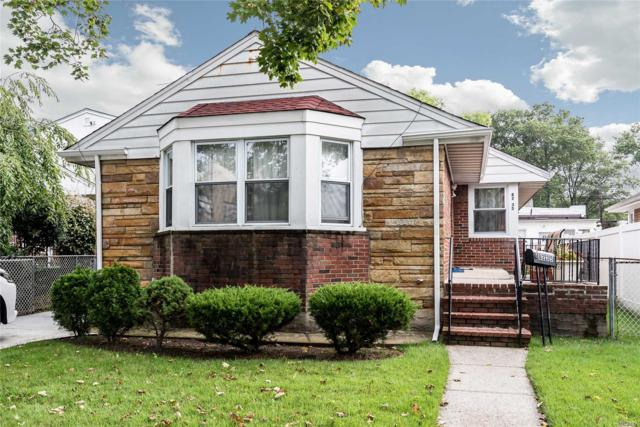 82-35 232nd St, Queens Village, NY 11427 (MLS #3093027) :: HergGroup New York