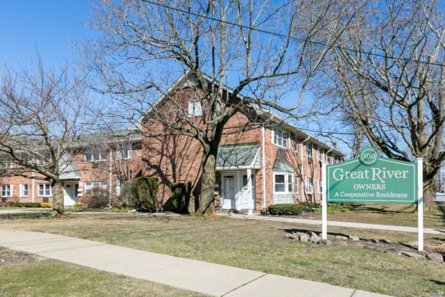 100 Connetquot Ave #38, East Islip, NY 11730 (MLS #3093062) :: Netter Real Estate