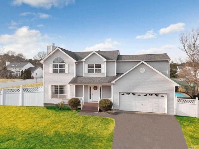 31 Adamson St, Selden, NY 11784 (MLS #3093065) :: Signature Premier Properties