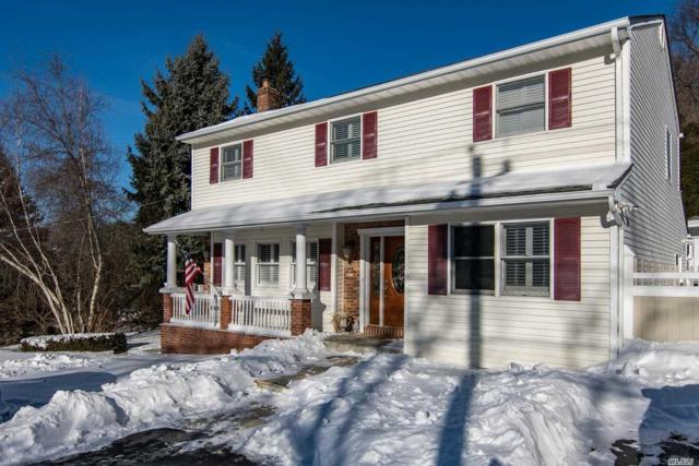 371 Pipe Stave Hollo Rd, Miller Place, NY 11764 (MLS #3093070) :: Keller Williams Points North