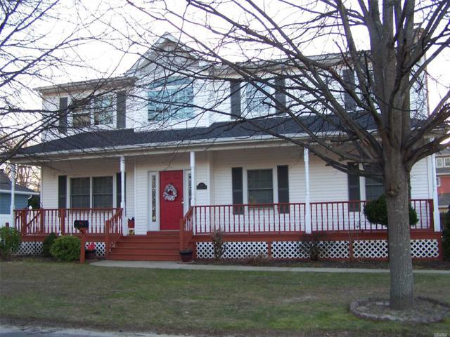 46 Montrose Ave, Babylon, NY 11702 (MLS #3093107) :: Netter Real Estate