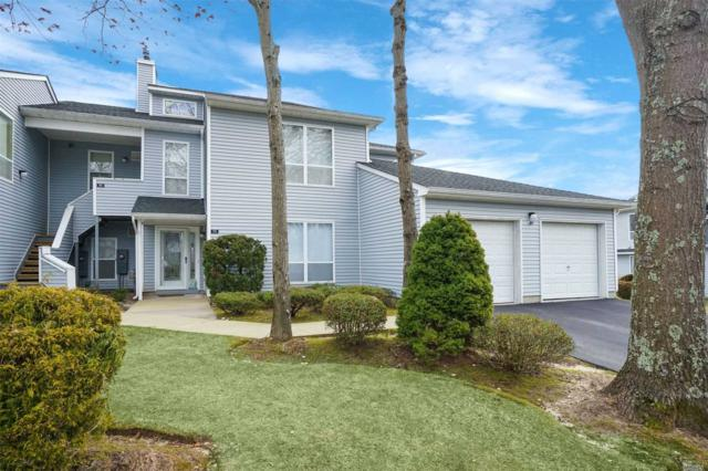 55 Lakeview Dr #55, Manorville, NY 11949 (MLS #3093232) :: Shares of New York