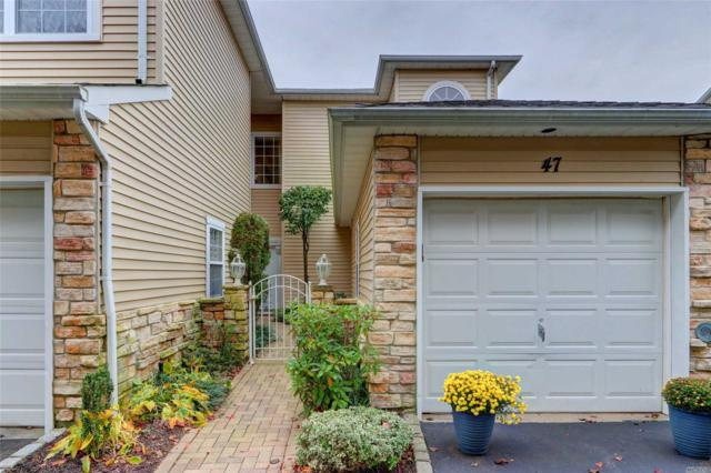 47 Windwatch Dr, Hauppauge, NY 11788 (MLS #3093252) :: Keller Williams Points North