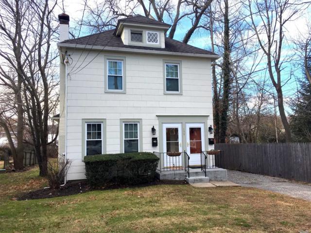 199 Park Ave, Huntington, NY 11743 (MLS #3093280) :: The Lenard Team