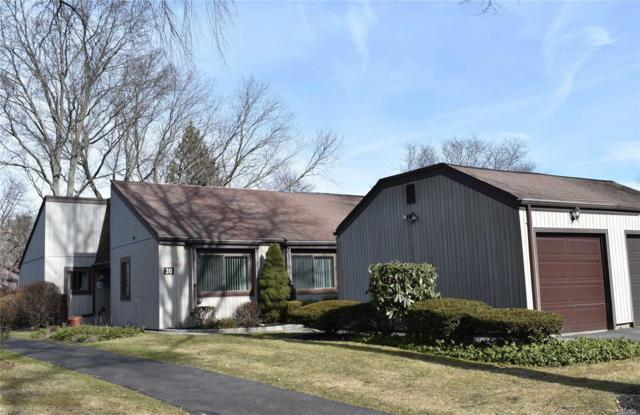 30 Strathmore Gate Dr, Stony Brook, NY 11790 (MLS #3093305) :: Keller Williams Points North