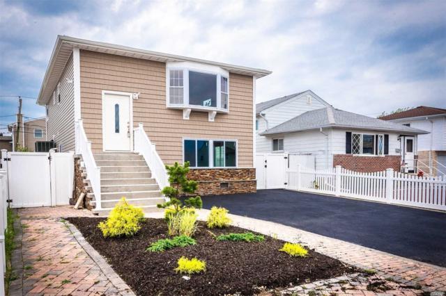 451 Venetian Blvd, Lindenhurst, NY 11757 (MLS #3093324) :: Netter Real Estate