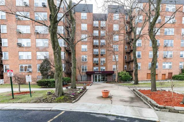 209-15 18 Ave 6K, Bayside, NY 11360 (MLS #3093377) :: Netter Real Estate