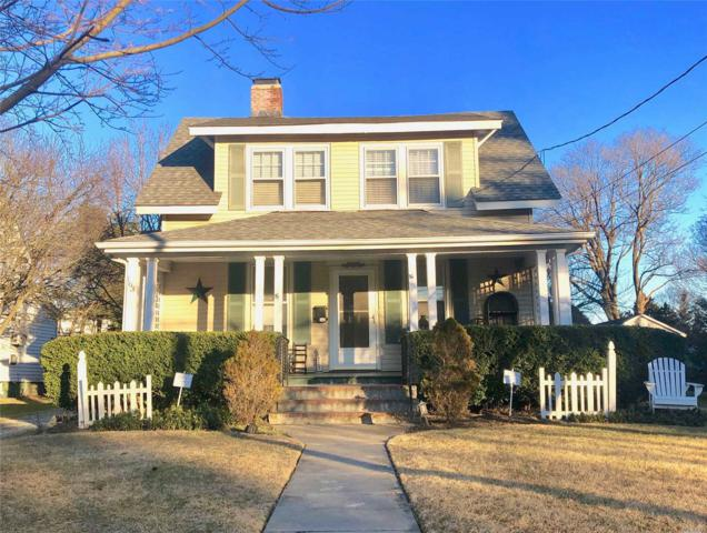 163 Jennings Ave, Patchogue, NY 11772 (MLS #3093422) :: Signature Premier Properties