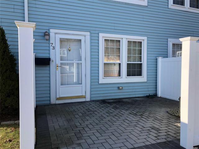 73 Whalers Cove Dr, Babylon, NY 11702 (MLS #3093431) :: Netter Real Estate