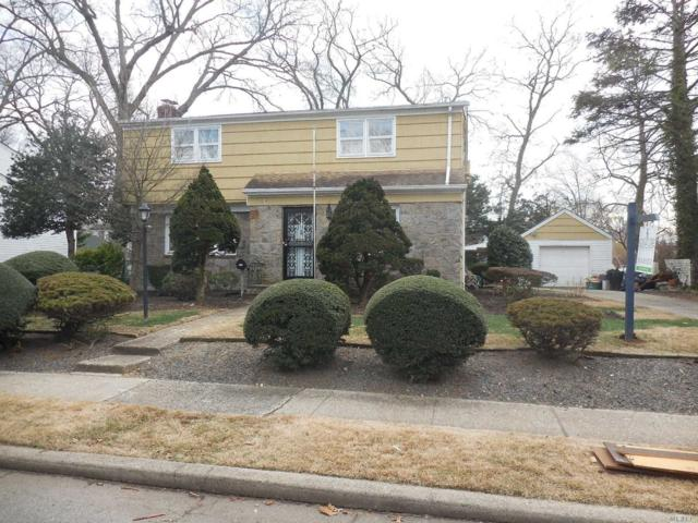 2158 Potter Ave, Merrick, NY 11566 (MLS #3093432) :: Signature Premier Properties