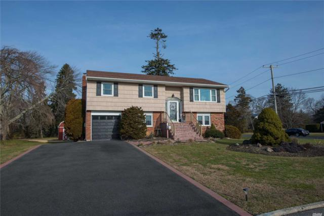 15 Pansmith Ln, West Islip, NY 11795 (MLS #3093438) :: Netter Real Estate