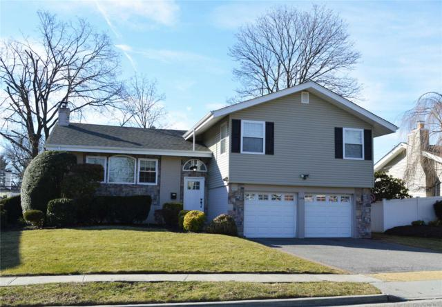 244 Forest Dr, Jericho, NY 11753 (MLS #3093525) :: HergGroup New York