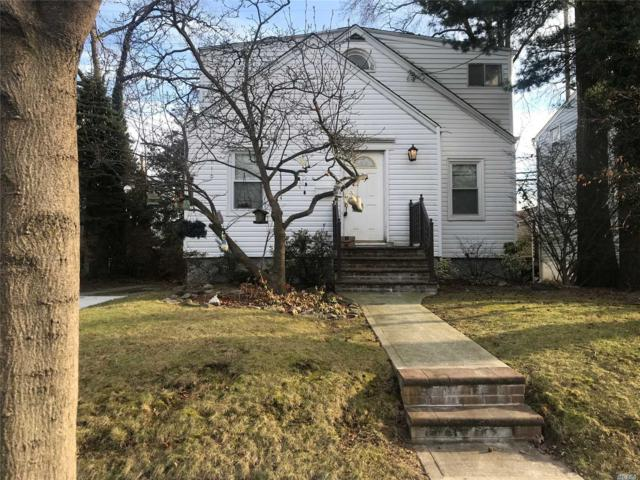 33 Foster Ave, Valley Stream, NY 11580 (MLS #3093530) :: HergGroup New York