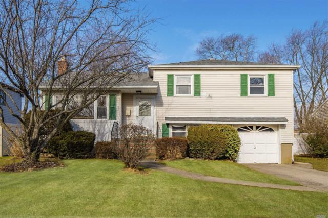 113 Jefferson Rd, Farmingdale, NY 11735 (MLS #3093607) :: The Lenard Team