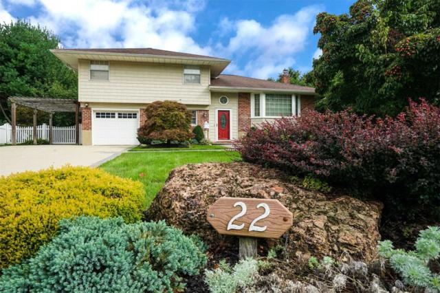 22 Terry Ln, Commack, NY 11725 (MLS #3093671) :: Keller Williams Points North