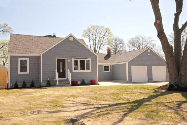 2 Cleveland St, Islip Terrace, NY 11752 (MLS #3093818) :: Netter Real Estate