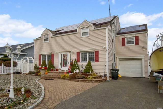85 Midway St, Babylon, NY 11702 (MLS #3093937) :: Signature Premier Properties