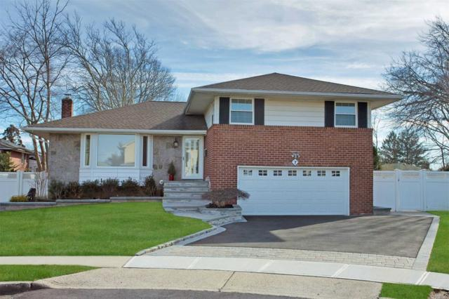 7 Dee Ct, Plainview, NY 11803 (MLS #3093961) :: The Lenard Team
