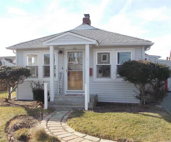 88 Araca Rd, Babylon, NY 11702 (MLS #3094008) :: Netter Real Estate