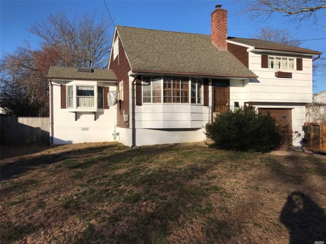 574 Pat Dr, West Islip, NY 11795 (MLS #3094033) :: Netter Real Estate