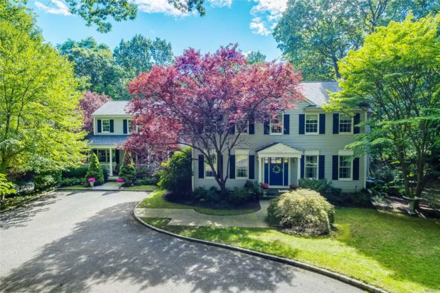 4 Woodfield Ct, Lloyd Neck, NY 11743 (MLS #3094041) :: Signature Premier Properties