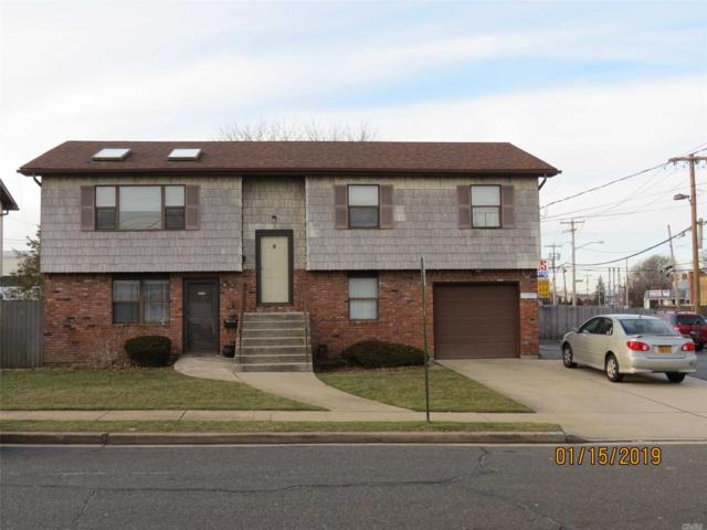 3 Midwood Ave, Farmingdale, NY 11735 (MLS #3094054) :: The Lenard Team