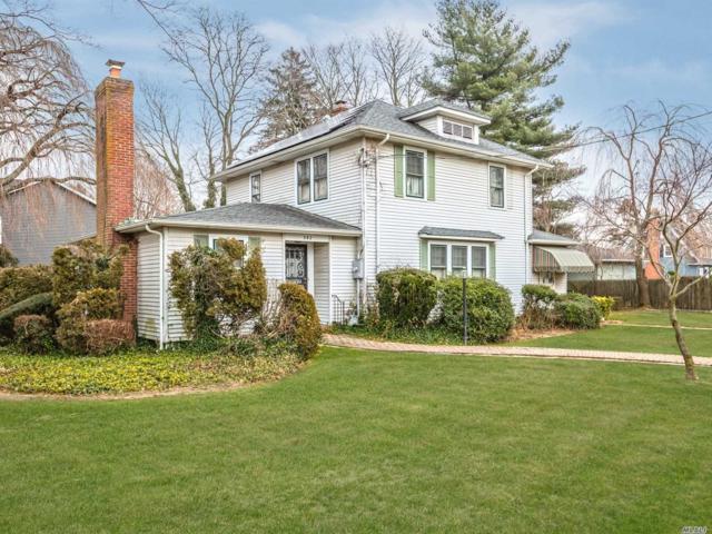 582 Hicksville Rd, Massapequa, NY 11758 (MLS #3094078) :: Signature Premier Properties