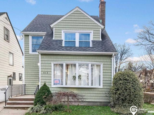 413 Marcellus Rd, Mineola, NY 11501 (MLS #3094092) :: The Lenard Team