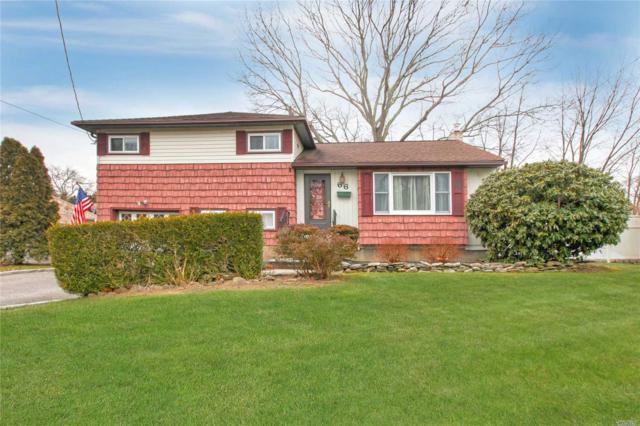 66 Poet St, N. Babylon, NY 11703 (MLS #3094102) :: Netter Real Estate