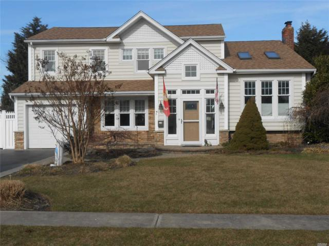95 Drake Ct, West Islip, NY 11795 (MLS #3094157) :: Netter Real Estate