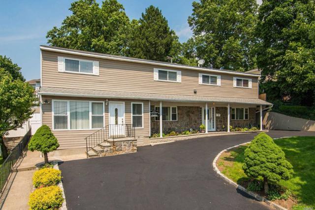 7 Highland Rd, Glen Cove, NY 11542 (MLS #3094206) :: Netter Real Estate
