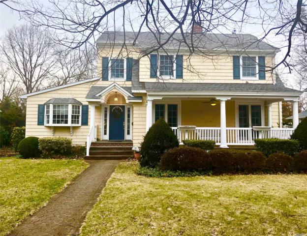 131 Chestnut Street, Garden City, NY 11530 (MLS #3094223) :: The Lenard Team