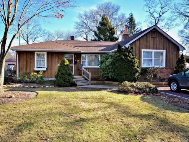 35 Matinecock Ave, East Islip, NY 11730 (MLS #3094293) :: Netter Real Estate