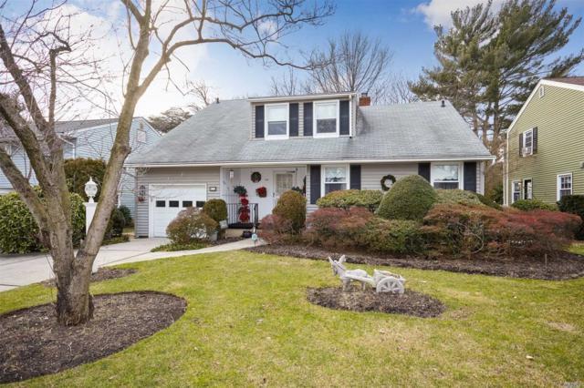 64 Maxwell Rd, Garden City, NY 11530 (MLS #3094311) :: Signature Premier Properties