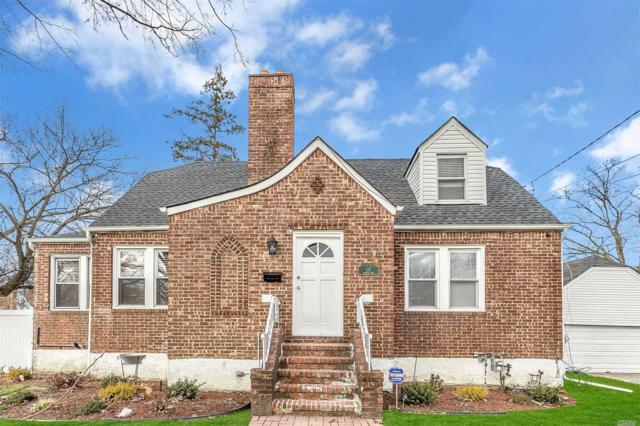 115 Dobson Ave, Merrick, NY 11566 (MLS #3094323) :: Signature Premier Properties
