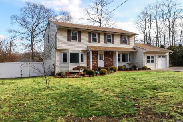 153 Harned Rd, Commack, NY 11725 (MLS #3094329) :: Keller Williams Points North