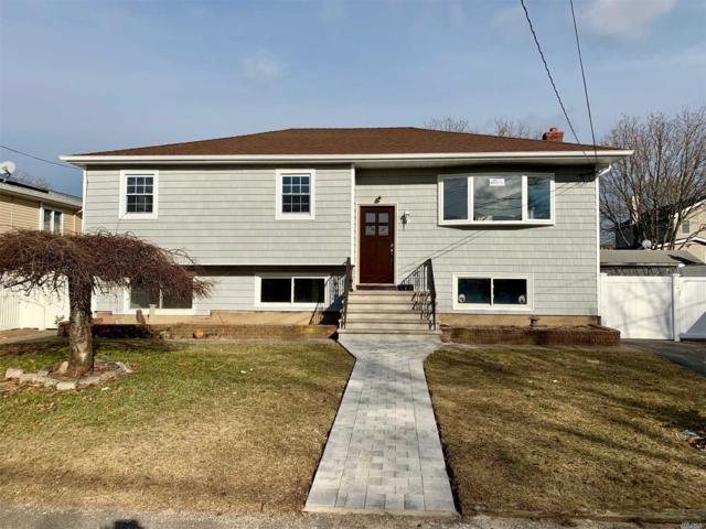 240 Linton Ave, Lindenhurst, NY 11757 (MLS #3094378) :: Netter Real Estate