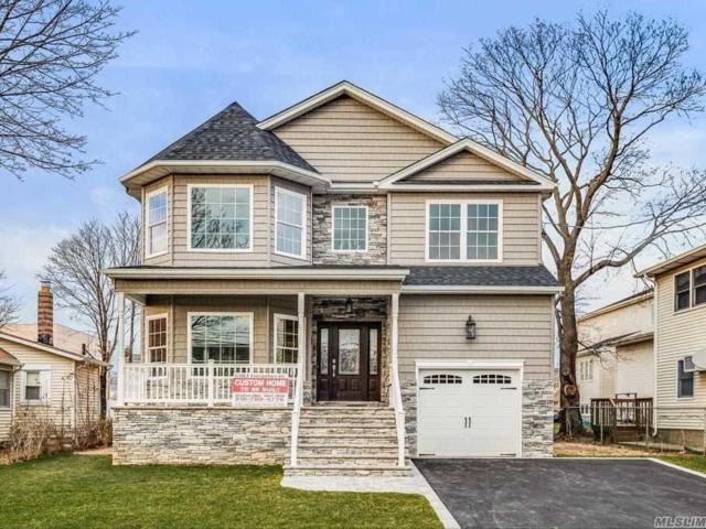 2761 W Alder Rd, Bellmore, NY 11710 (MLS #3094467) :: Netter Real Estate