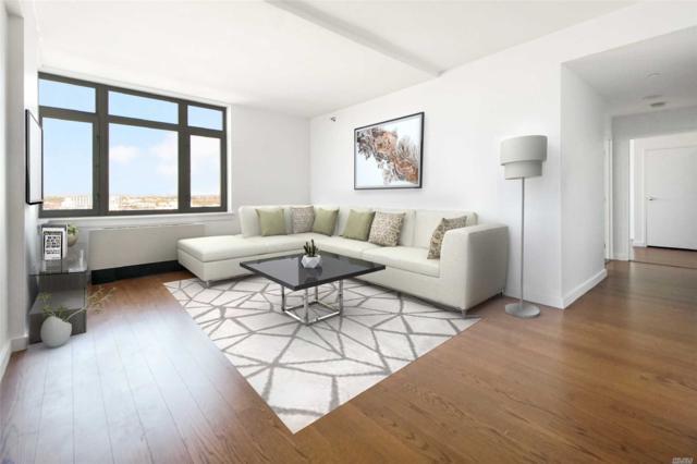 40-26 College Point Bl Ph2b, Flushing, NY 11354 (MLS #3094636) :: Netter Real Estate