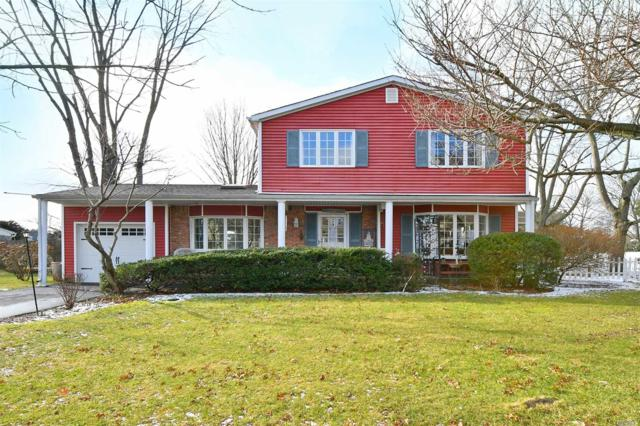 134 Richmond Ave, Medford, NY 11763 (MLS #3094909) :: Signature Premier Properties