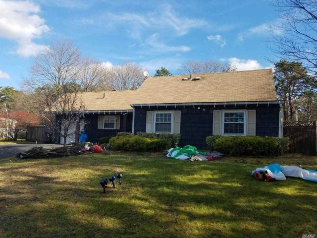63 White Pine Way, Medford, NY 11763 (MLS #3094937) :: Signature Premier Properties