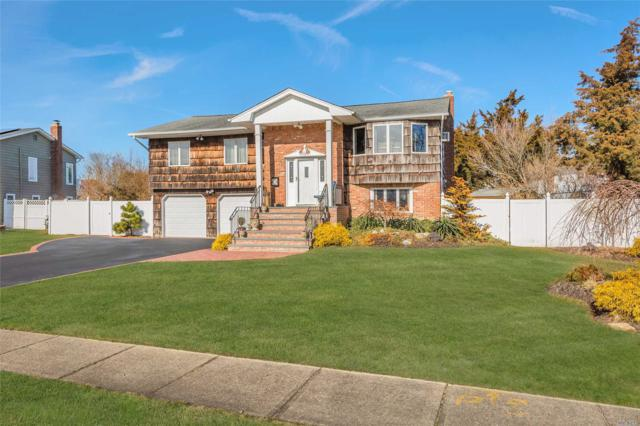 193 Anchorage Dr, West Islip, NY 11795 (MLS #3095131) :: Netter Real Estate