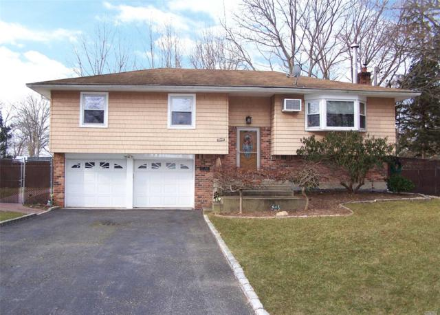132 Parkside Ave, Miller Place, NY 11764 (MLS #3095211) :: Keller Williams Points North