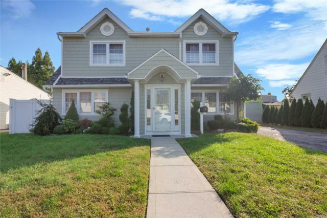 2743 Beach Dr, Merrick, NY 11566 (MLS #3095246) :: Signature Premier Properties