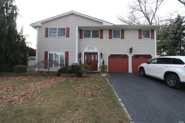 1756 Bard Ln, East Meadow, NY 11554 (MLS #3095296) :: Signature Premier Properties