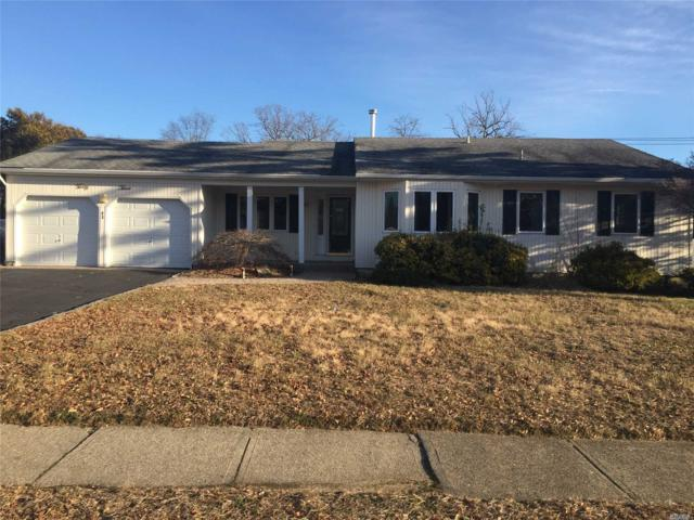 43 Fairfield Dr, Dix Hills, NY 11746 (MLS #3095315) :: Signature Premier Properties
