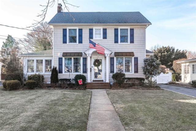 62 S. Forest Avenue, Rockville Centre, NY 11570 (MLS #3095321) :: Keller Williams Points North